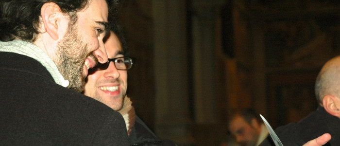 Giorgio e Andrea